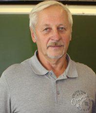 Герасимов Владимир Николаевич