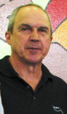 Черкасов Юрий Михайлович